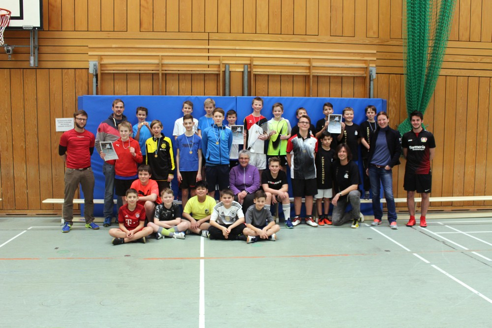 Badminton Bamberg